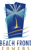 Beachfront Towers Accommodation Logo